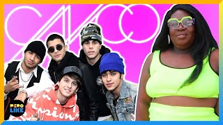 Baixar CNCO Styled Me For A Week