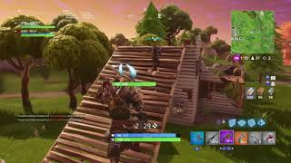 Fortnite BR - CLUTCHING THE WIN! 11 KILL DUO - With GNS-_-MONEY