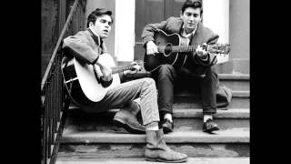Eric Andersen with Patrick Sky - I Ain