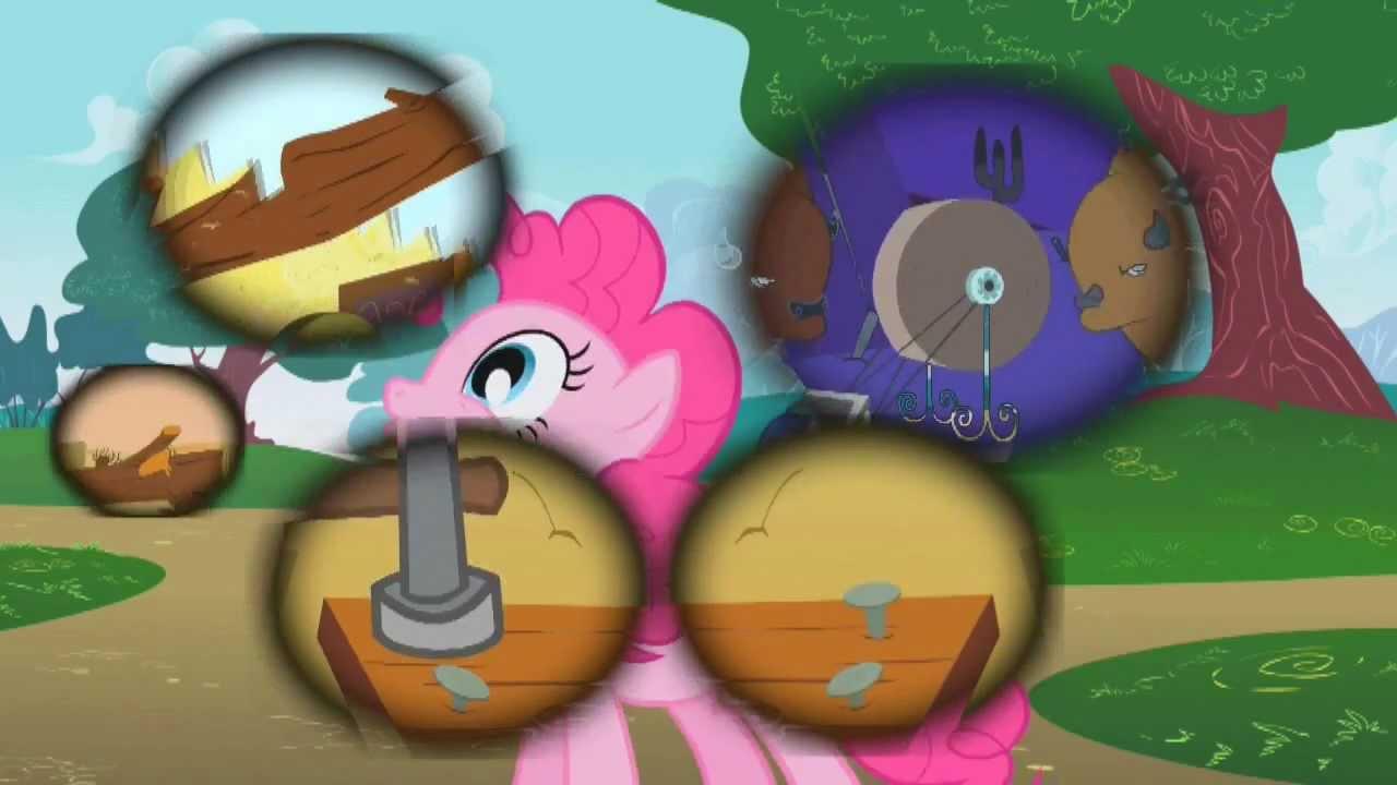 MLP: Hardware Store (Pony Style [Improved Version {Improved Version}])  - An unlisted My Little Pony video by Limey Lassen.