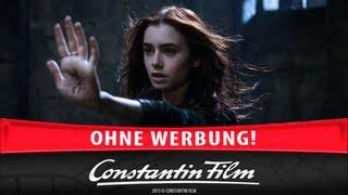 TMI Lily Collins - Draw Rune - Ab 29.August 2013 im Kino!