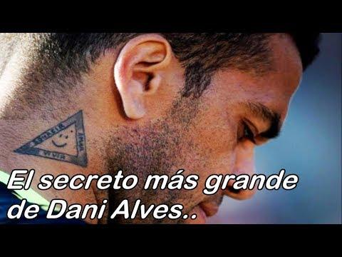 El secreto más grande de Dani Alves | Fútbol Social