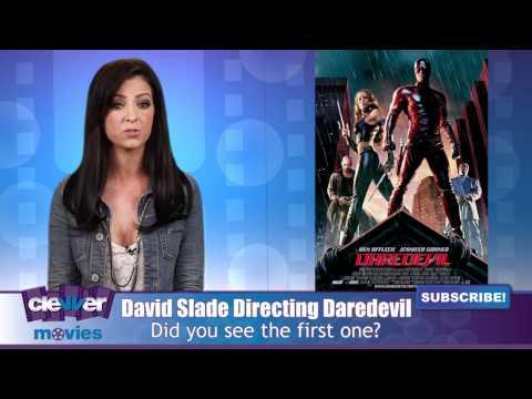 Download Youtube: David Slade Tapped To Direct 'Daredevil' Reboot