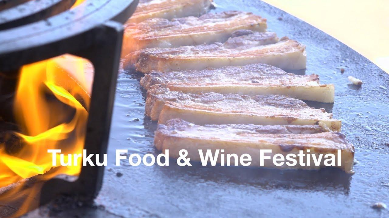 Food And Wine Turku
