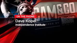 NRA News Cam & Co | Dave Kopel on the DC Gun Ruling, July 28, 2014