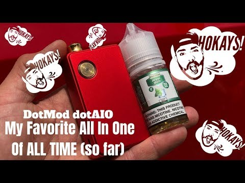 The BEST All In One I've EVER Used | DotAIO By DotMod
