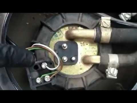 porsche 944 fuel sending unit wiring porsche 944 fuel sending unit wiring