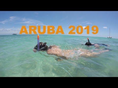 ARUBA AÑO NUEVO del 28 de Diciembre al 02 de Enero del 2020 6 días 5 noches