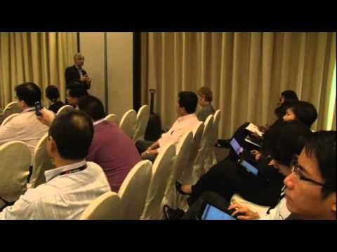 Evolution of Marketing in a Digital Age - Asia Pacific | iStrategy Singapore 2010
