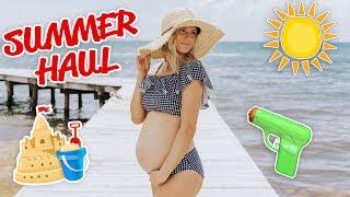 ULTIMATE SUMMER HAUL 2018!