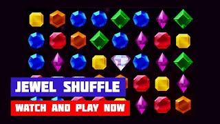 Jewel Shuffle · Game · Gameplay