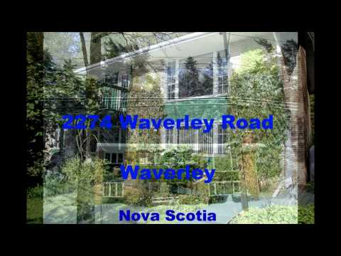 Real Estate - 2274 Waverley Road, Waverley, Nova Scotia - NEW Lake Access information available!