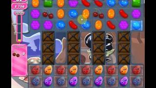 candy crush saga level 1474(no boosters)