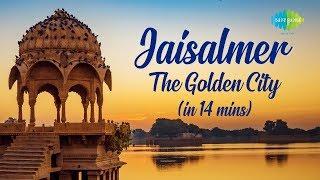 Travel Podcast Jaisalmer Musafir Hun Yaaron Travelmynation Archana & Vidur Abhimanyu Kak