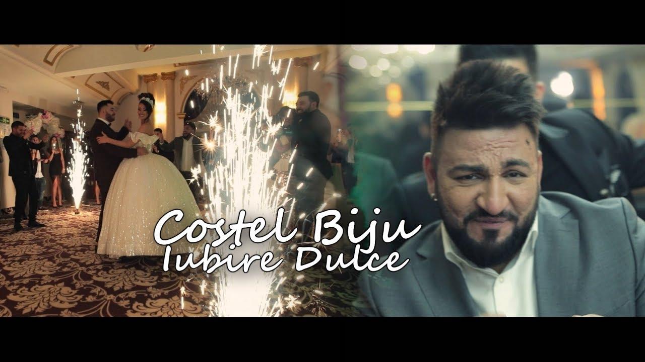 Costel Biju - Iubire Dulce (Official Video) HiT 2019