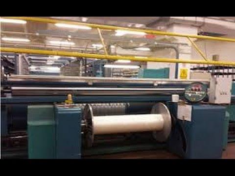 Warping Machine Automation By System Engineering Team Bangladesh..