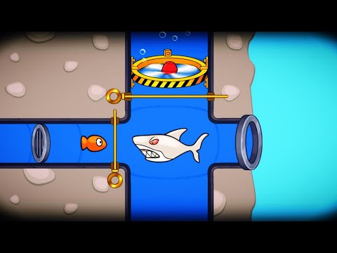 FISHDOM Game Play HD, {{{Please Subscribe My Channel}}}