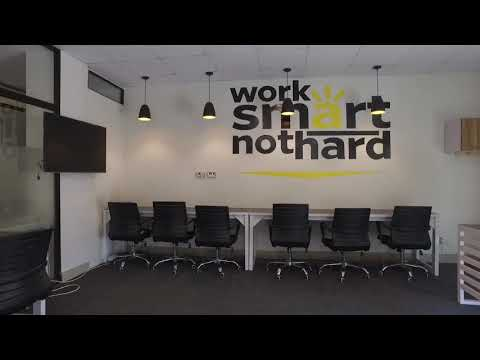 Venture Drive Co-working Shared Space in Johar Town and Model Town Lahore