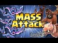 SICK TH11 Mass Attack Strategies in Clash of Clans