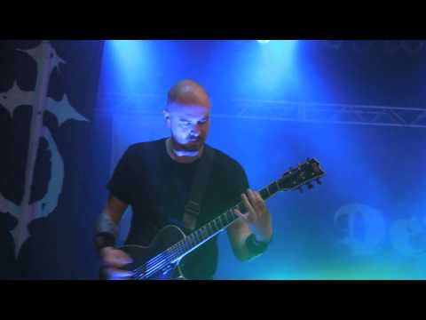 """Devildriver - """"Sail"""" live @ Stage AE in Pittsburgh, PA 10/4/13"""