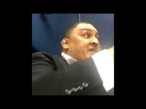 Mourad Ghazli ridiculise le maire de Thiais lors d'un conseil municipal exceptionnel