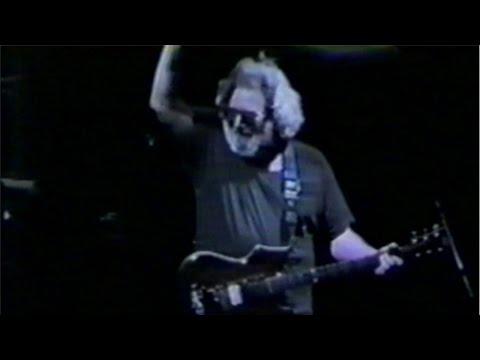 Grateful Dead 12-14-90 McNichols Sports Arena Denver CO