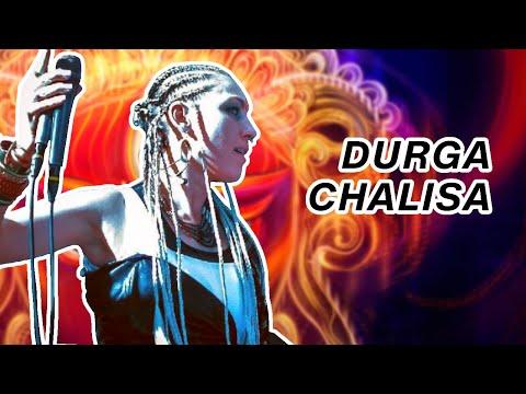 Shanti People & Asante Sana - Durga Chalisa (Original Mix)