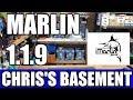 Marlin v1.1.9 3D Printer Firmware - Feature Walkthrough - 2018 - Chris's Basement