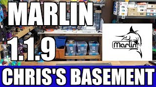 Marlin v1.1.9 3D Printer Firmware - Feature Walkthrough - 2018 - Chris's Basement