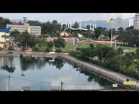 Malaysia Seremban city