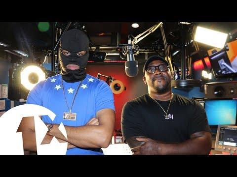 K-Trap - Kenny Allstar Freestyle