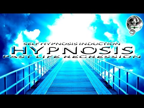 Self Hypnosis Induction Past Life Regression/ Quantum Healing/ Hypnagogic State/ Deep Sleep Trance