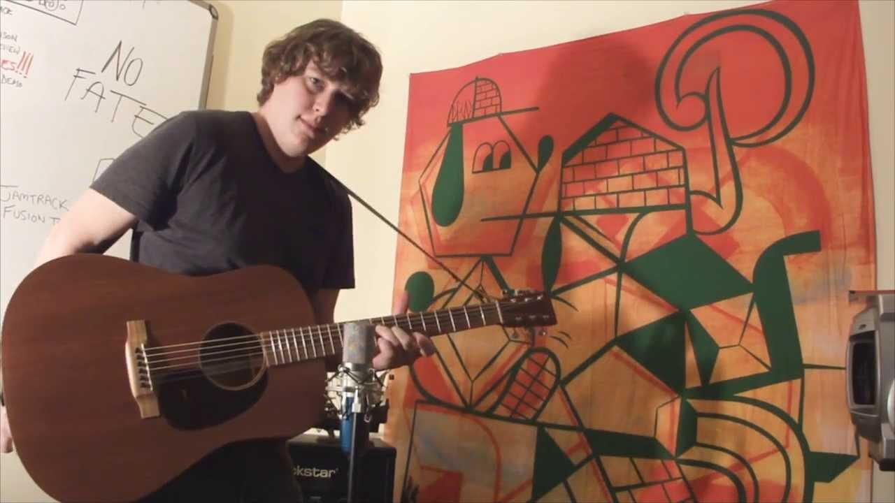 martin d 15m acoustic guitar organic sound demo youtube. Black Bedroom Furniture Sets. Home Design Ideas