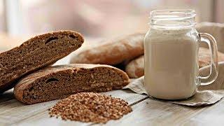 РЖАНАЯ закваска для хлеба - ясный и простой рецепт приготовления!