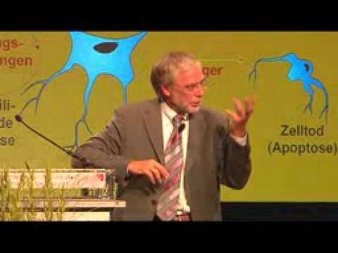 Prof. Dr. Gerald Hüther - Gelassenheit hilft: Anregungen für Gehirnbenutzer