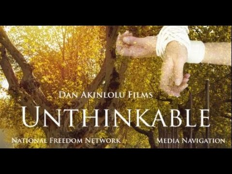 Unthinkable Short Film - Human Trafficking is Real (South Africa)