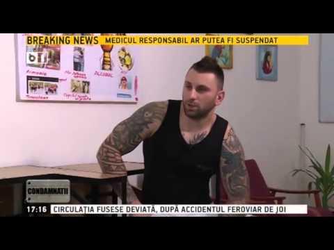 Condamnatii - 1 noiembrie 2014 - emisiune completa