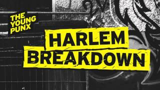 The Young Punx - Harlem Breakdown