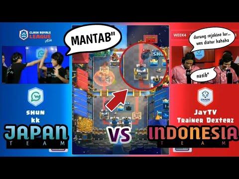 2v2 LAWAN PEMUNCAK KLASMEN! (JayTV + Trainer Dexter) Chaos Theory vs (Shun + KK) GameWith - CRL ASIA