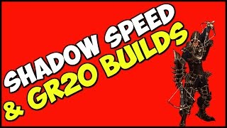 diablo 3 shadow set speed and gr20 build season 9 patch 2 4 3