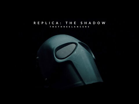 Replica: The Shadow (Sci-fi Short Film)