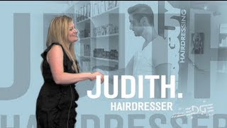 I Wanna Be a Hair Dresser · A Day In The Life Of A Hair Dresser