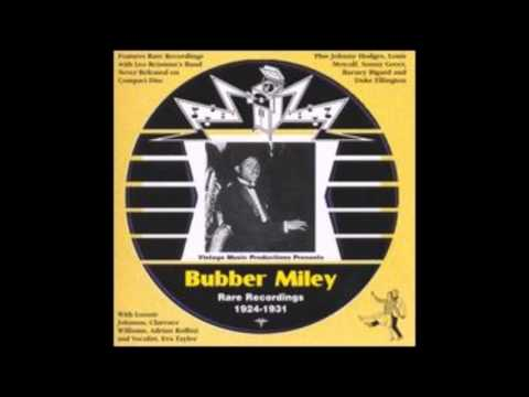 born April 3, 1903 Bubber Miley (Without you Emaline)
