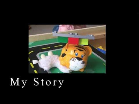 My Story: Omaha The LLama