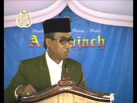 Pengajian Minggu Pagi KH. Abdul Mukti - Ponpes An-Najach Koripan MAGELANG FULL Part2