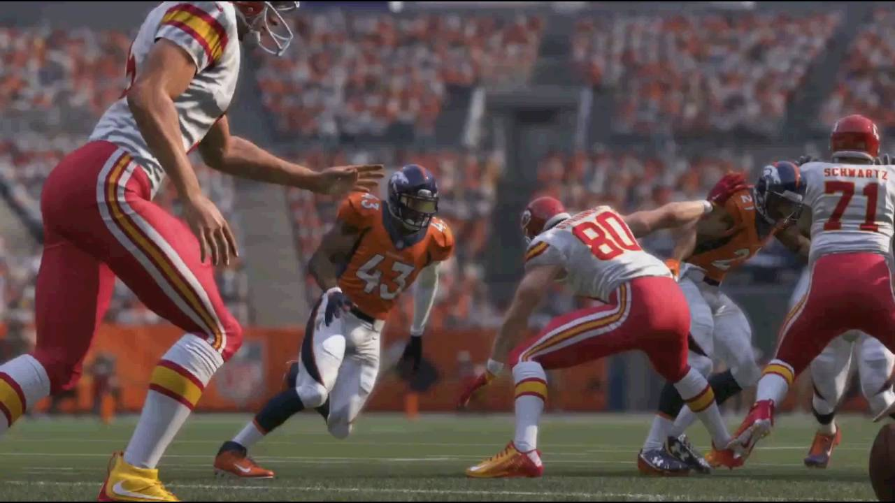Madden NFL 18 PC Download Archives