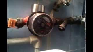 Как остановить счетчик воды(Как остановить счетчик воды., 2015-04-10T17:26:45.000Z)