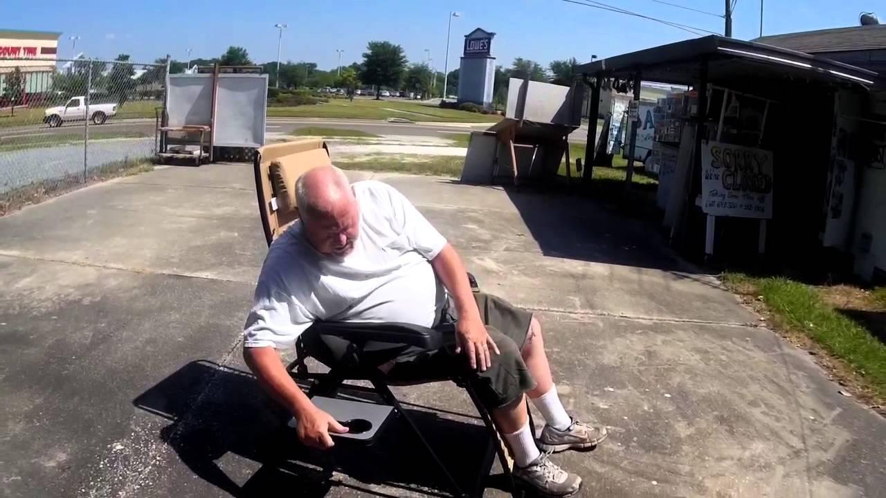 Superbe Zero Gravity Folding Chair