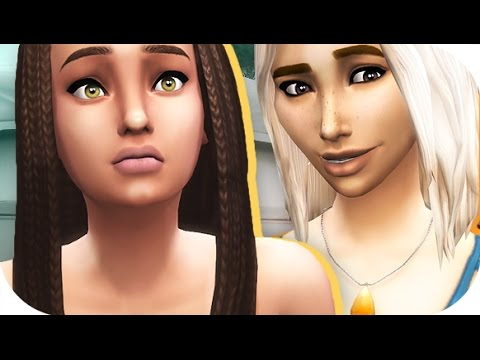 THE SIMS 4 // ISLAND CHALLENGE | PART 14 — I'M SORRY.