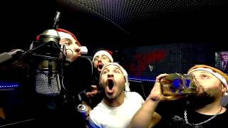 All I Want For Christmas is You Metal Cover - Shelter of Leech